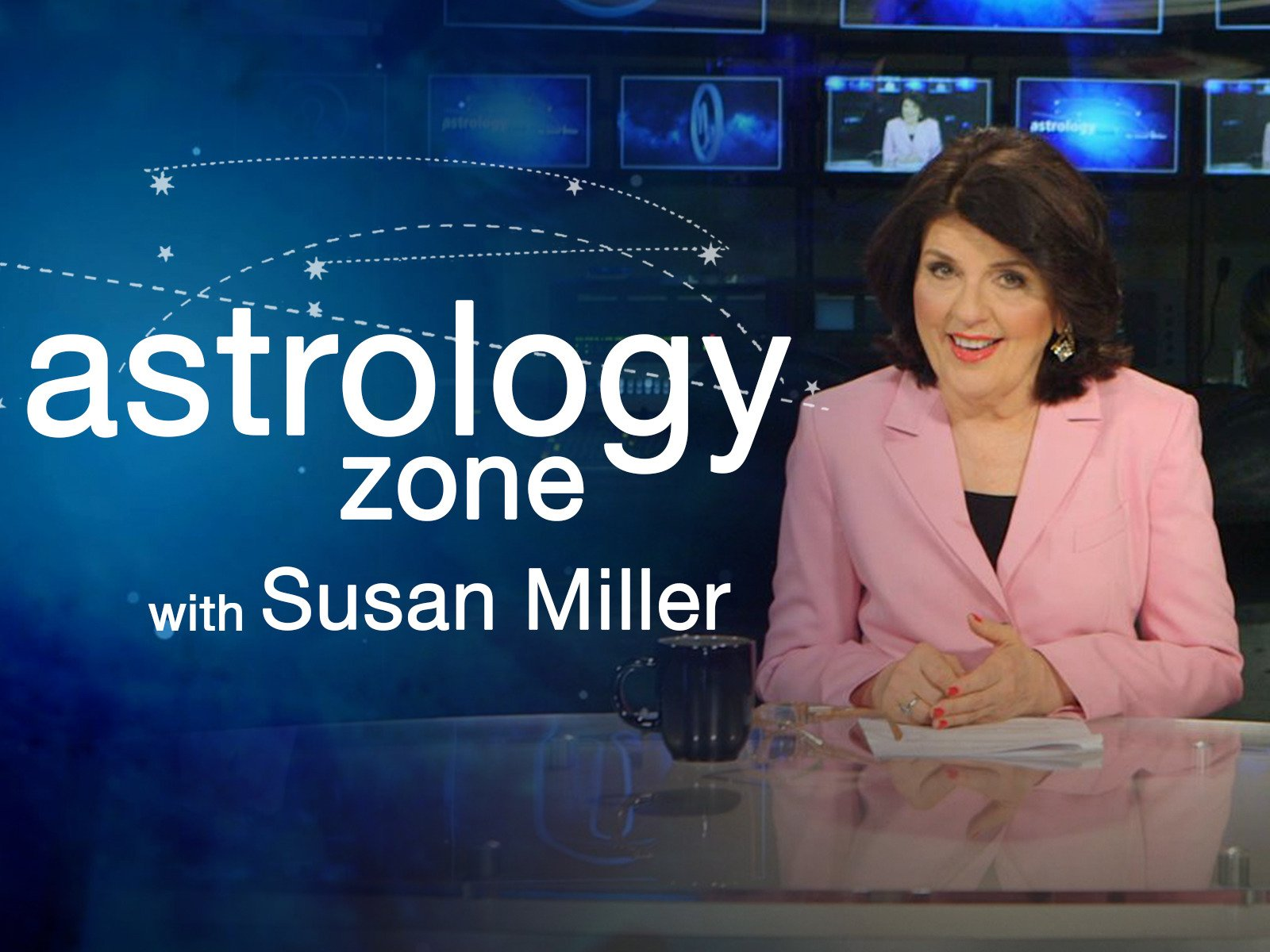 susan miller astrology book