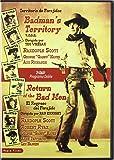 Badman's Territory (1946) / Return of the Bad Men (1948)