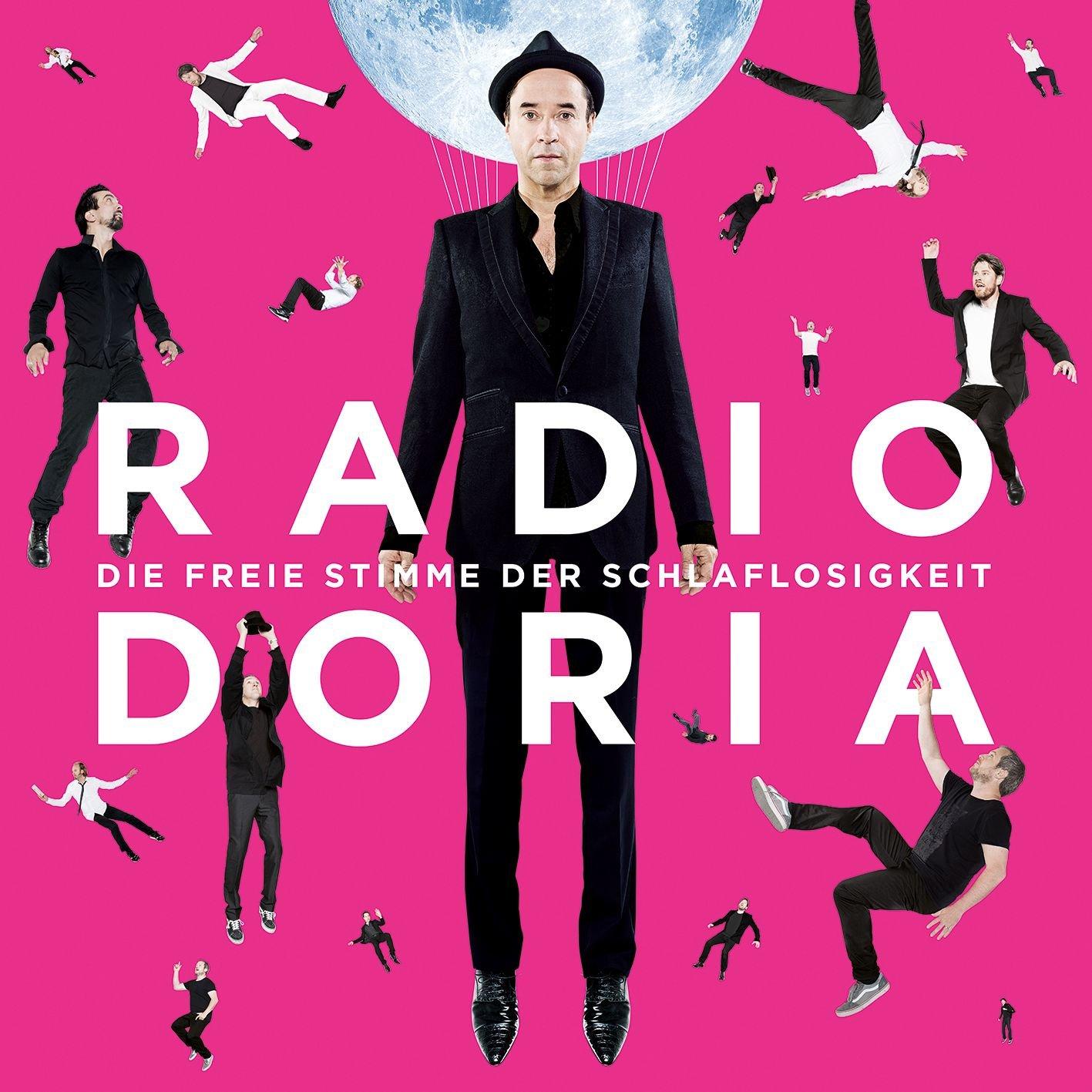 Radio Doria - Die Freie Stimme der Schlaflosigkeit - Radio Doria ...