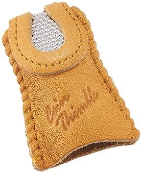 Dritz 204-M Soft Comfort Thimble-Medium