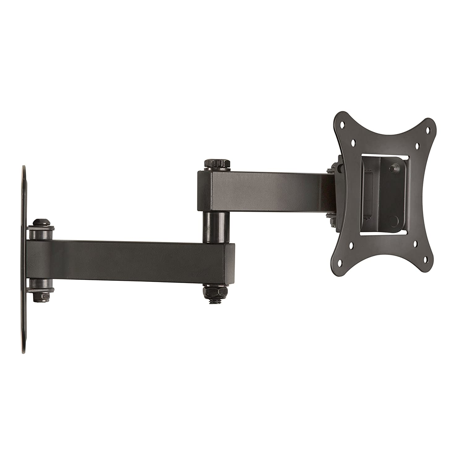 Installerparts 10 25 Tv Wall Mount Full Motion Gjm Guitars Design And Build High Quality Electric Swivel 124 Tilt Articulating Extension Arm Lcd Led Monitor Flat Panel Screen Vesa