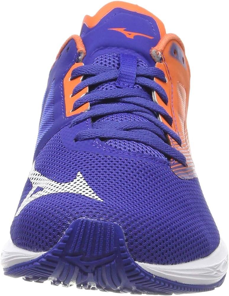 Mizuno Wave Sonic 2, Zapatillas de Running para Hombre, Blue ...