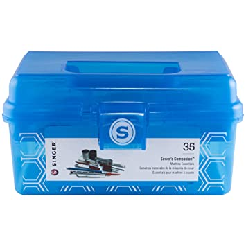 SINGER 21505 Sewers Companion Machine Essentials Kit