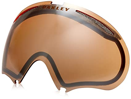 df423967f04 Oakley A-Frame 2.0 Men s Replacement Lens Snow Goggles Accessories - Black  Iridium One
