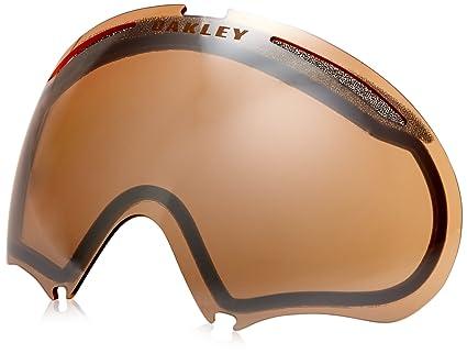 21312547d8d Oakley A-Frame 2.0 Men s Replacement Lens Snow Goggles Accessories - Black  Iridium One