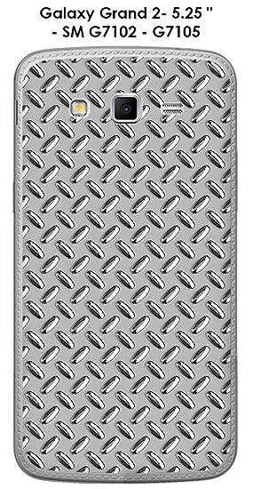 Onozo Carcasa Samsung Galaxy Grand 2-5.25 - SM G7102 - G7105 ...