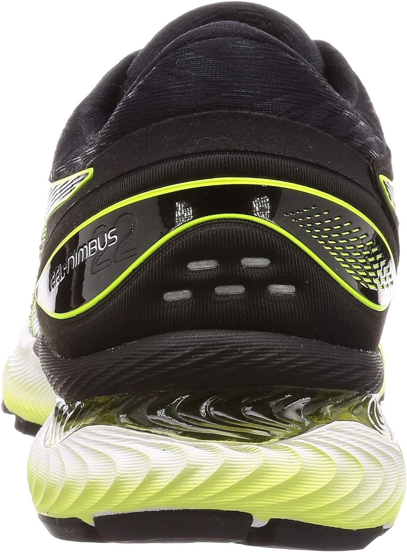 ASICS Gel-Nimbus 22, Running Shoe Hombre: Amazon.es: Zapatos y complementos