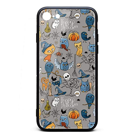 Amazon Phone Case For Iphone 7iphone 8 Special Halloween