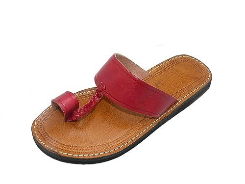 Zapatos Cuero es De Orientales Orient MujerAmazon Sandalias dohrCBtsQx