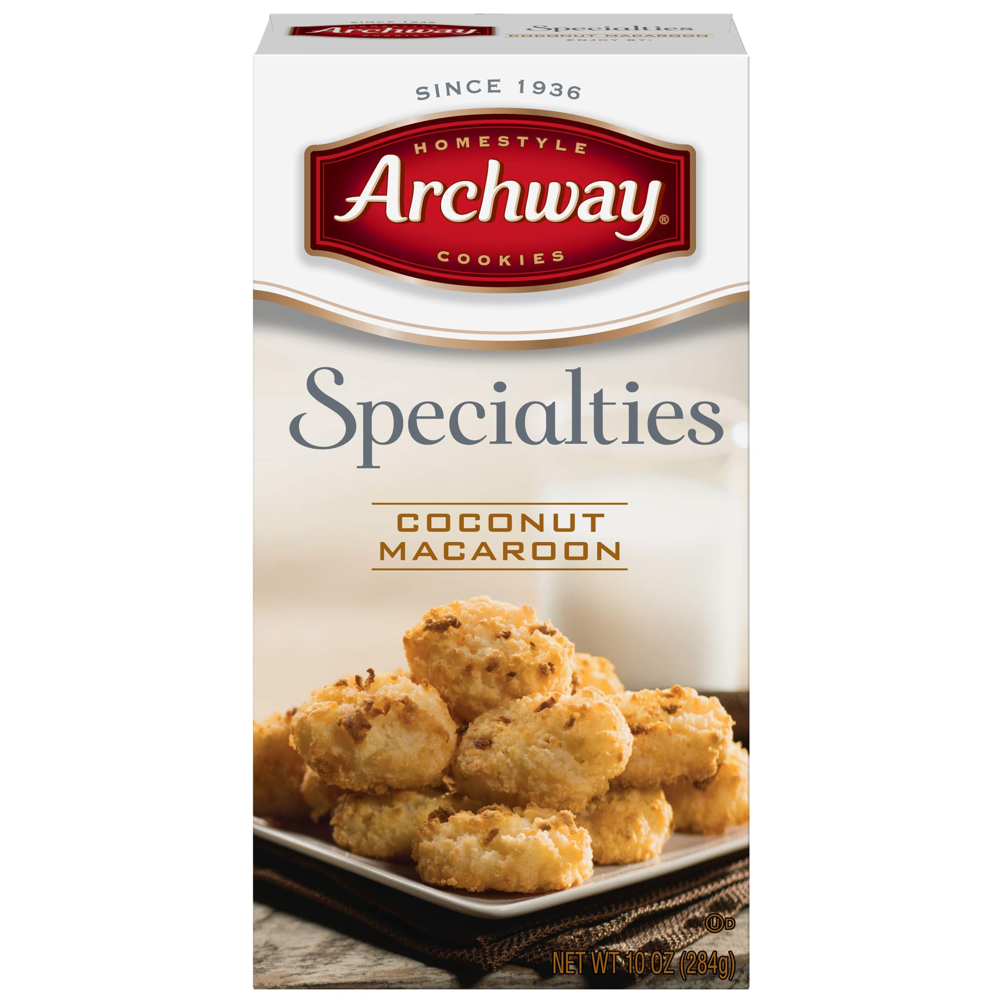Archway Cookies Iced Molasses 12 Ounce Amazon Grocery
