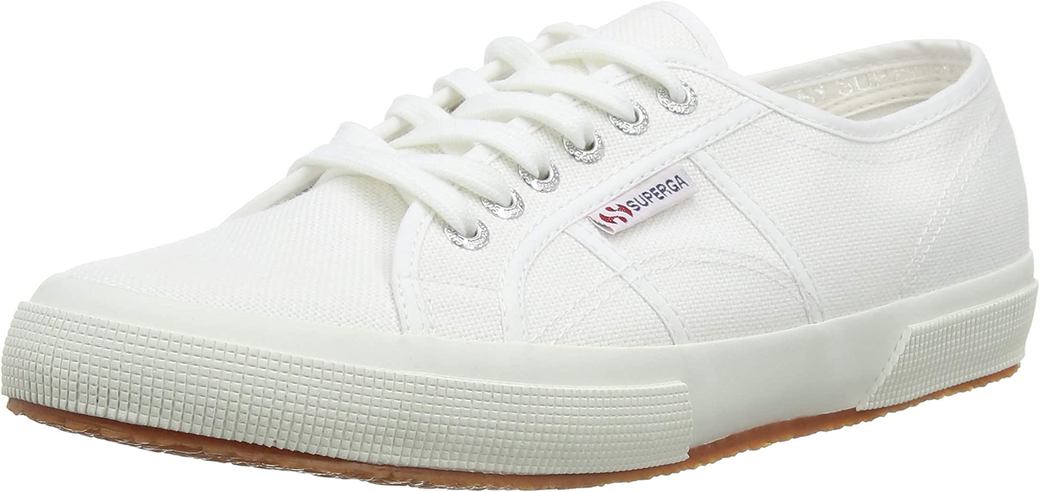 Superga 2750 Jcot Classic, Sneakers bajos Mixta niño, Blanco ...
