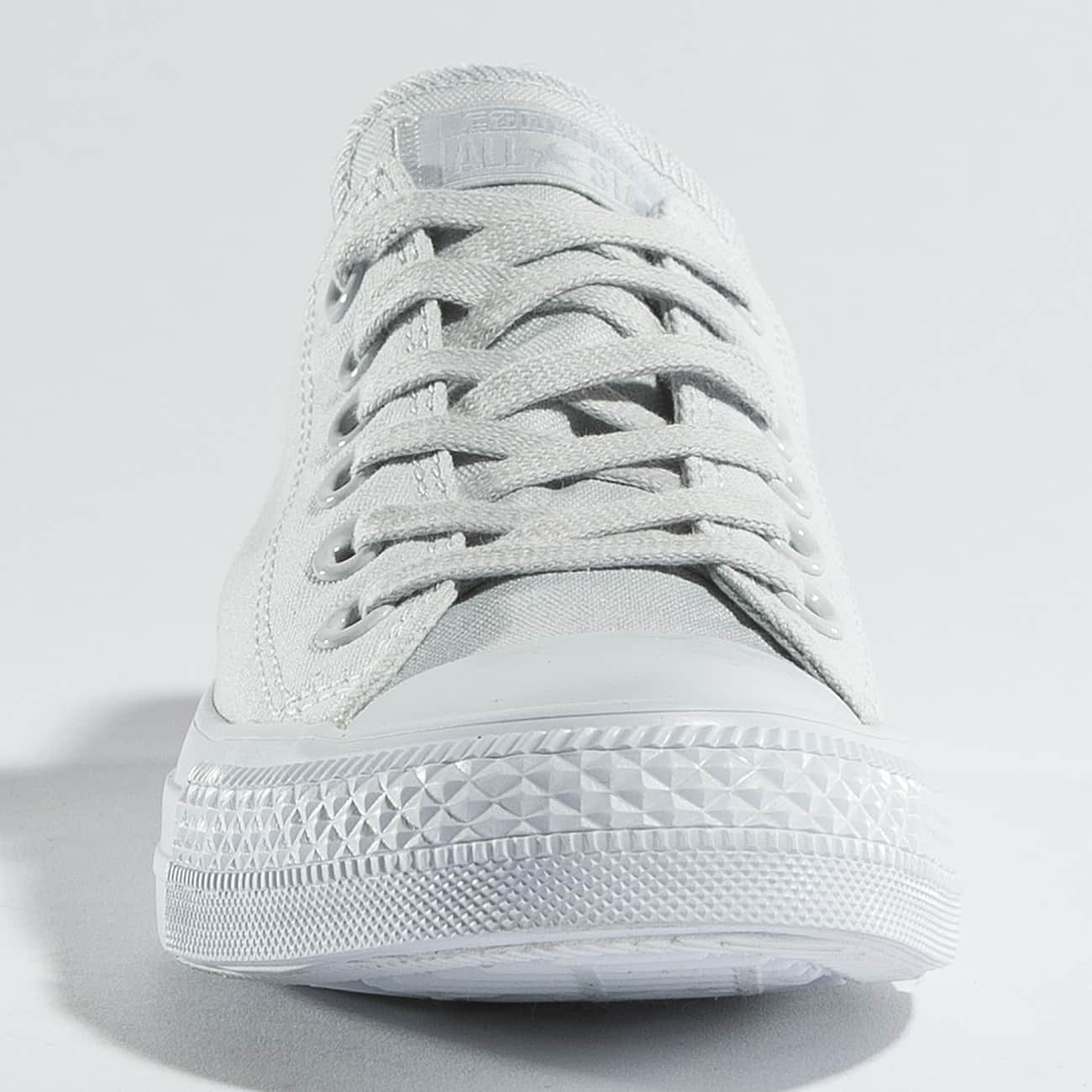 Converse Taylor Chuck Taylor Converse all Star, Sneaker a Collo Alto Unisex-AdultoGrigio 111439