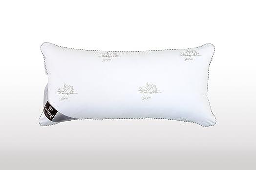 Almohada de microfibra en calidad premium con estructura de ...