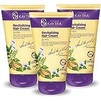 Kaytra Revitalizing Hair Cream (For Men), Set of 3, 3 x 100gm