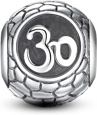 charm pandora originale compleanno 30