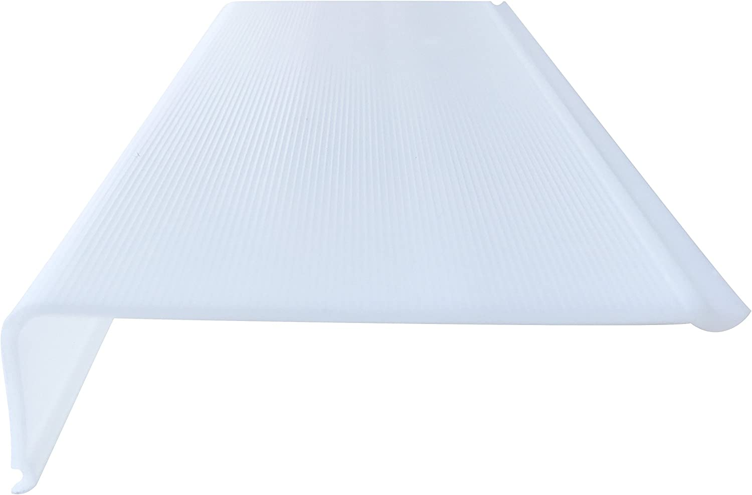 K-D Lamp 42224-031 Clear Polycarbonate Replacement Lens for 856 Series Lights