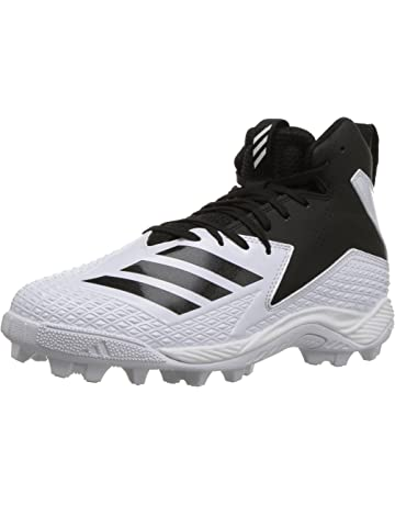 4dd21f177be7 adidas Originals Kids  Freak Mid Md Wide J Football Shoe