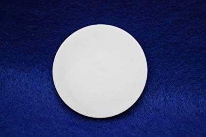 30 mL Magnesium Oxide MgO Crucibles