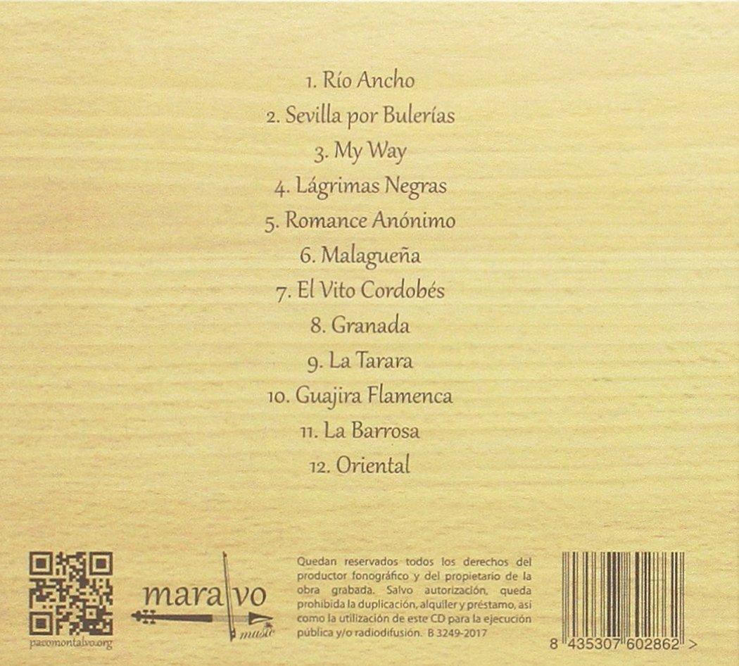 Alma De Violín Flamenco: Amazon.es: Música