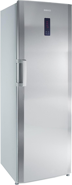 Beko FN131420X - Congelador Vertical Fn131420X No Frost: Amazon.es ...