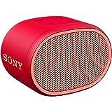 Sony SRSXB01R Wireless Audio Speakers, Red, (SRSXB01R)
