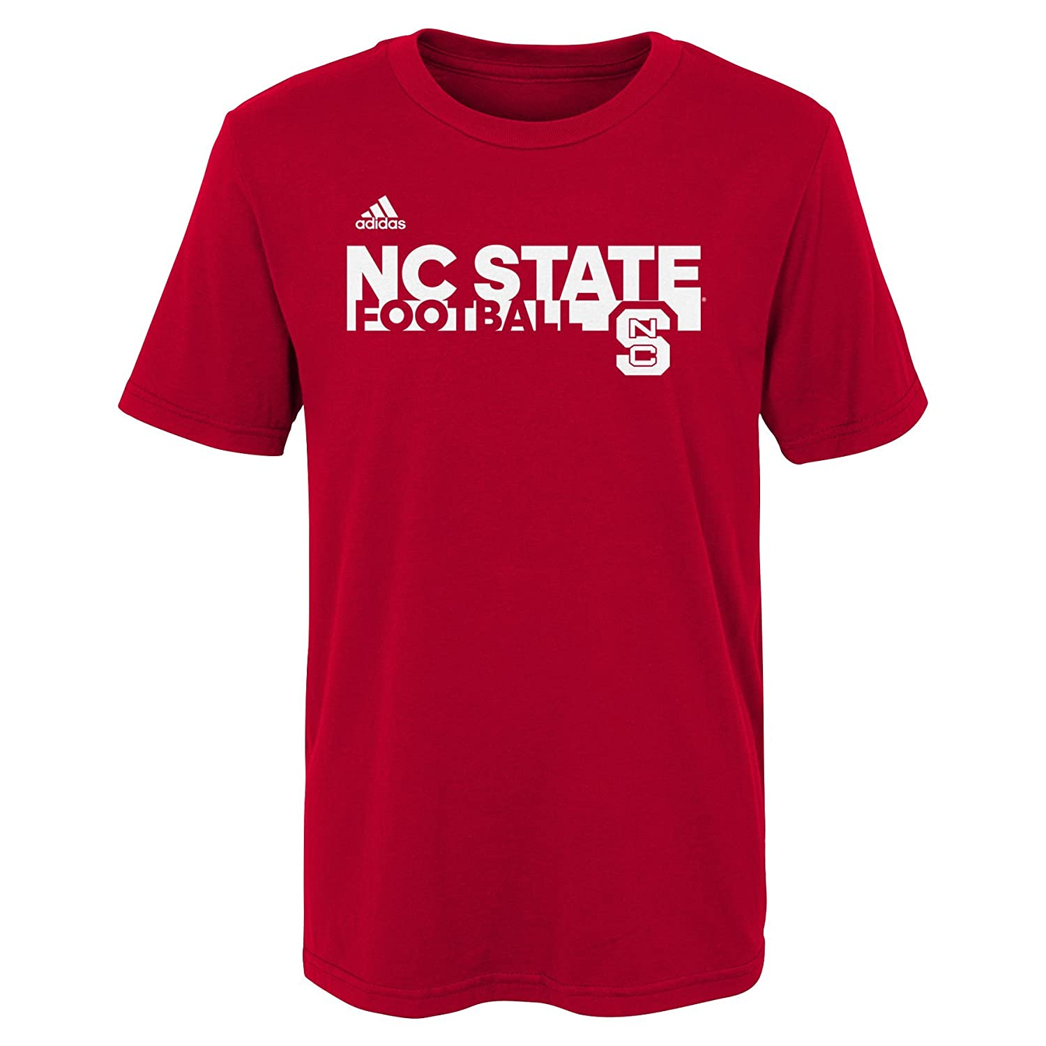 NCAA  4-7 Outerstuff Sideline Grind Football Short Sleeve Tee
