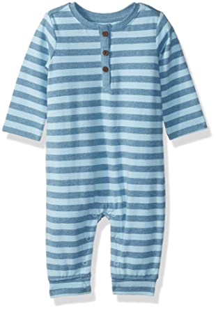 804dddff7 Amazon.com  Gymboree Baby Boys Sleeve Long One-Piece  Clothing