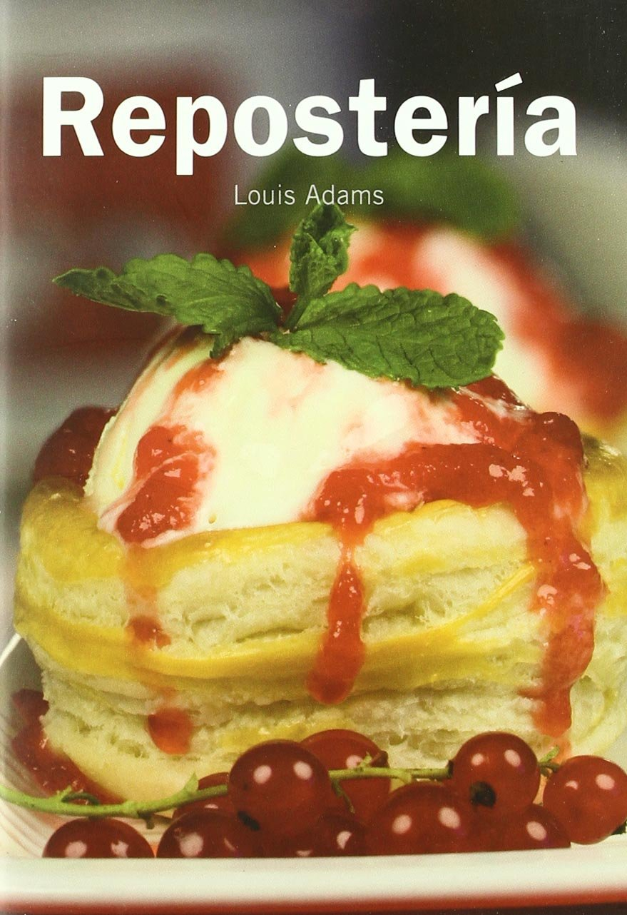 Hoy cocinamos - Repostería (Hoy Cocinamos (lu)): Amazon.es: Louis Adams: Libros