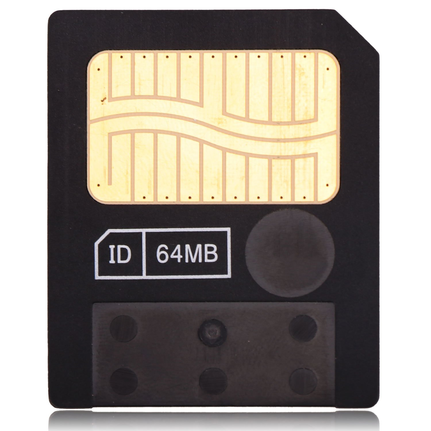 64MB 64 MB SmartMedia Card SM Memory 64M by Sinobright