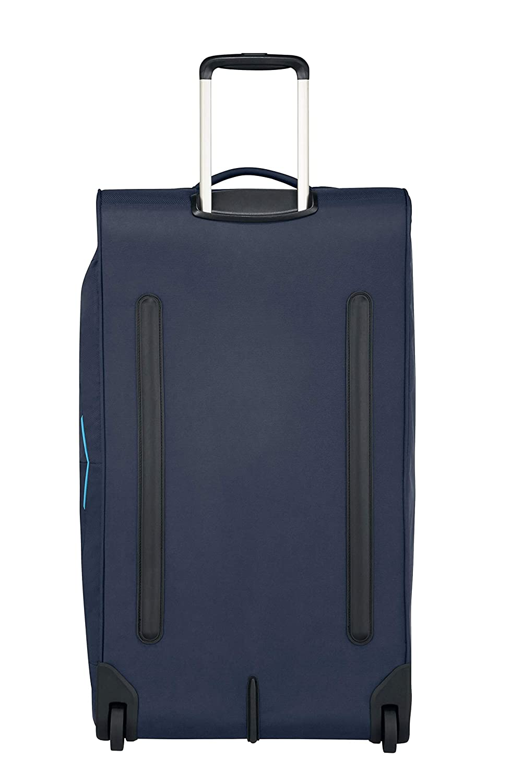 Azul 95 litros 80 centimetros Navy American Tourister Summerfunk Bolsa de Viaje