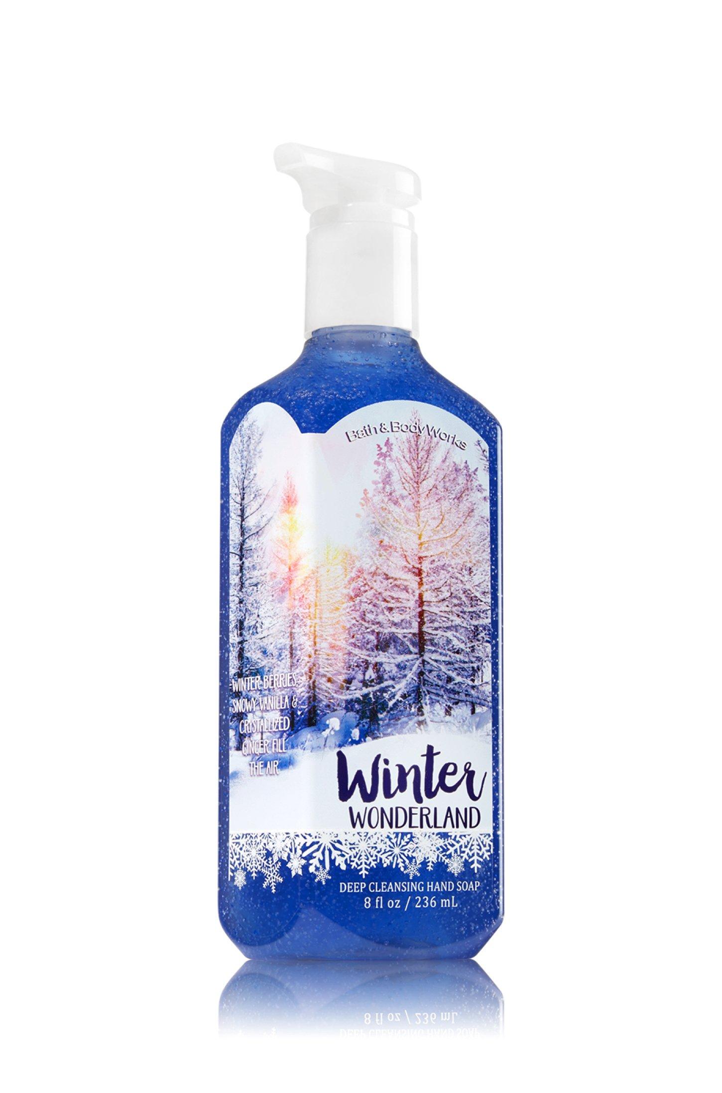 Amazon Com Bath Amp Body Works Pocketbac Hand Gel Winter