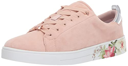 ecfb8869726cf Ted Baker Women's Roully Sneaker: Amazon.co.uk: Shoes & Bags