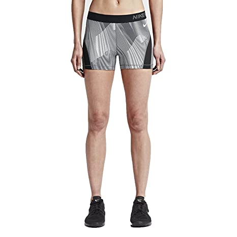 eefba020458 Nike Pro Hypercool Frequency Printed Shorts Small
