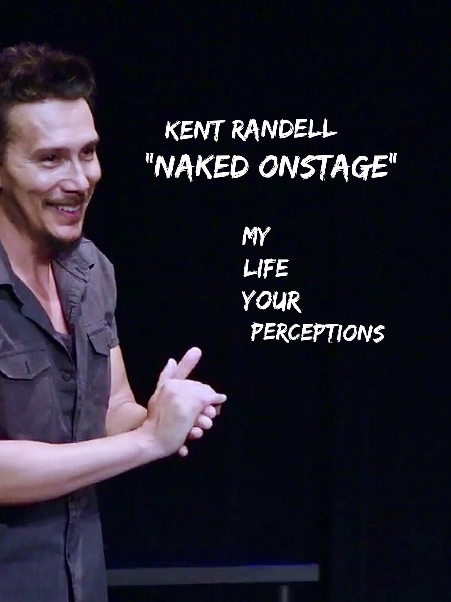 Naked Onstage