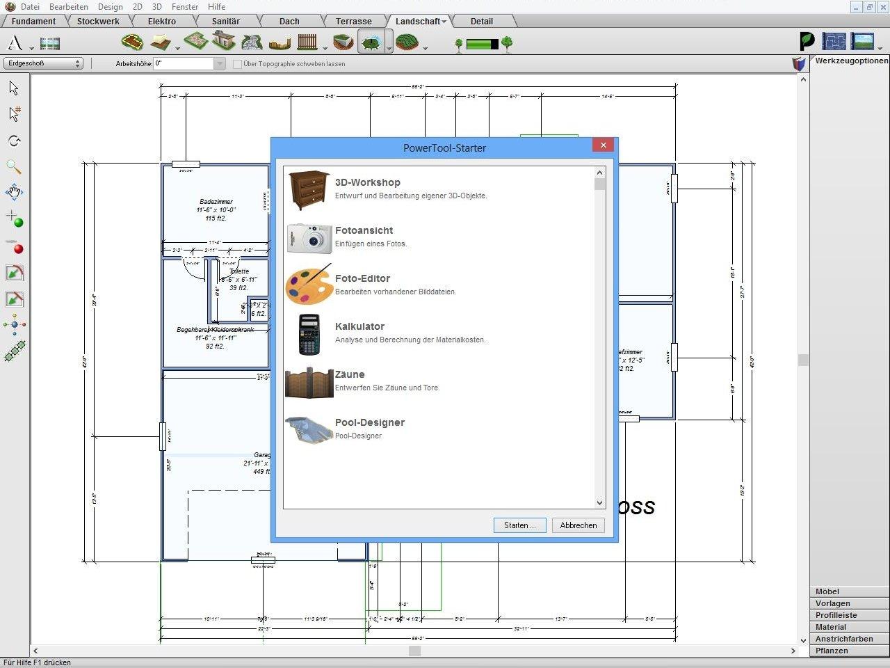 Architekt 3D X7 Innenarchitekt: Amazon.de: Software