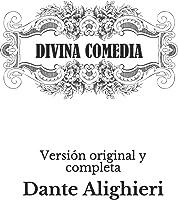 DIVINA COMEDIA: Versión Original Y