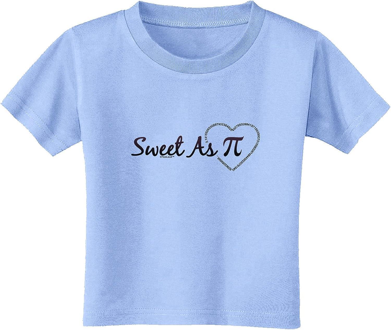 TooLoud Tech Support Logo Toddler T-Shirt
