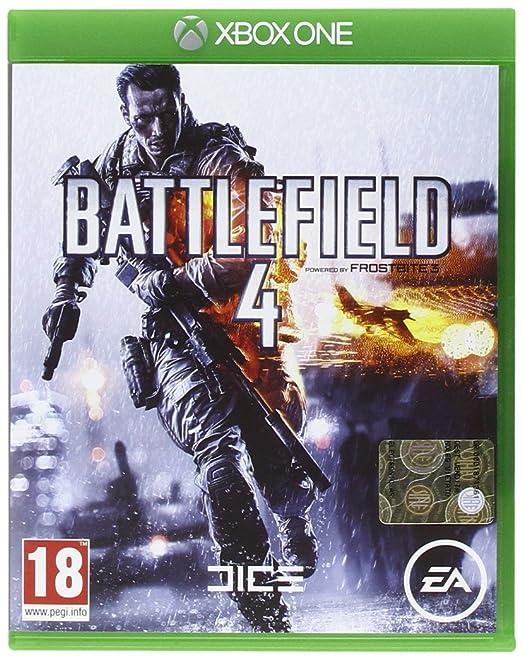 45 opinioni per Battlefield 4