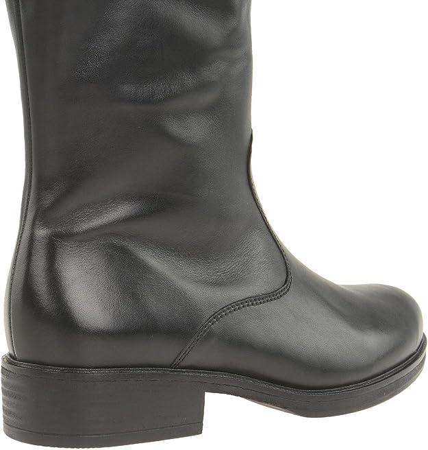 Gabor Comfort Damen Stiefel Schaftweite XL 52.798.57 schwarz
