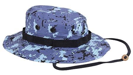 03f52e92 Amazon.com: Rothco Boonie Hat: Sports & Outdoors