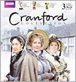 Pack: Cranford [Blu-ray]
