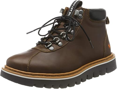 Classiques Mixte Grass Art Adulte BrownTorontoBottesBottines 1402 l1JFK3cT