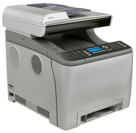 Amazon.com: Ricoh Aficio SP C242SF – Impresora multifunción ...