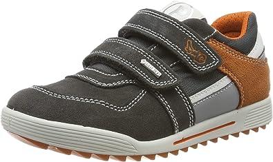 nueva productos calientes fina artesanía a pies en Amazon.com | Primigi Boys'' Gore-tex Pbvgt 33948 Low-Top Sneakers ...