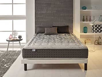 DescansOnline colchon Visco Luxury Imperial Alta Gama (135 x 180 cm): Amazon.es: Hogar