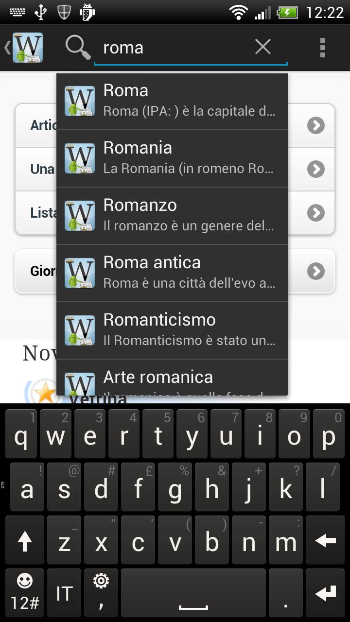 Wiki Encyclopedia: Wikipedia - Import It All
