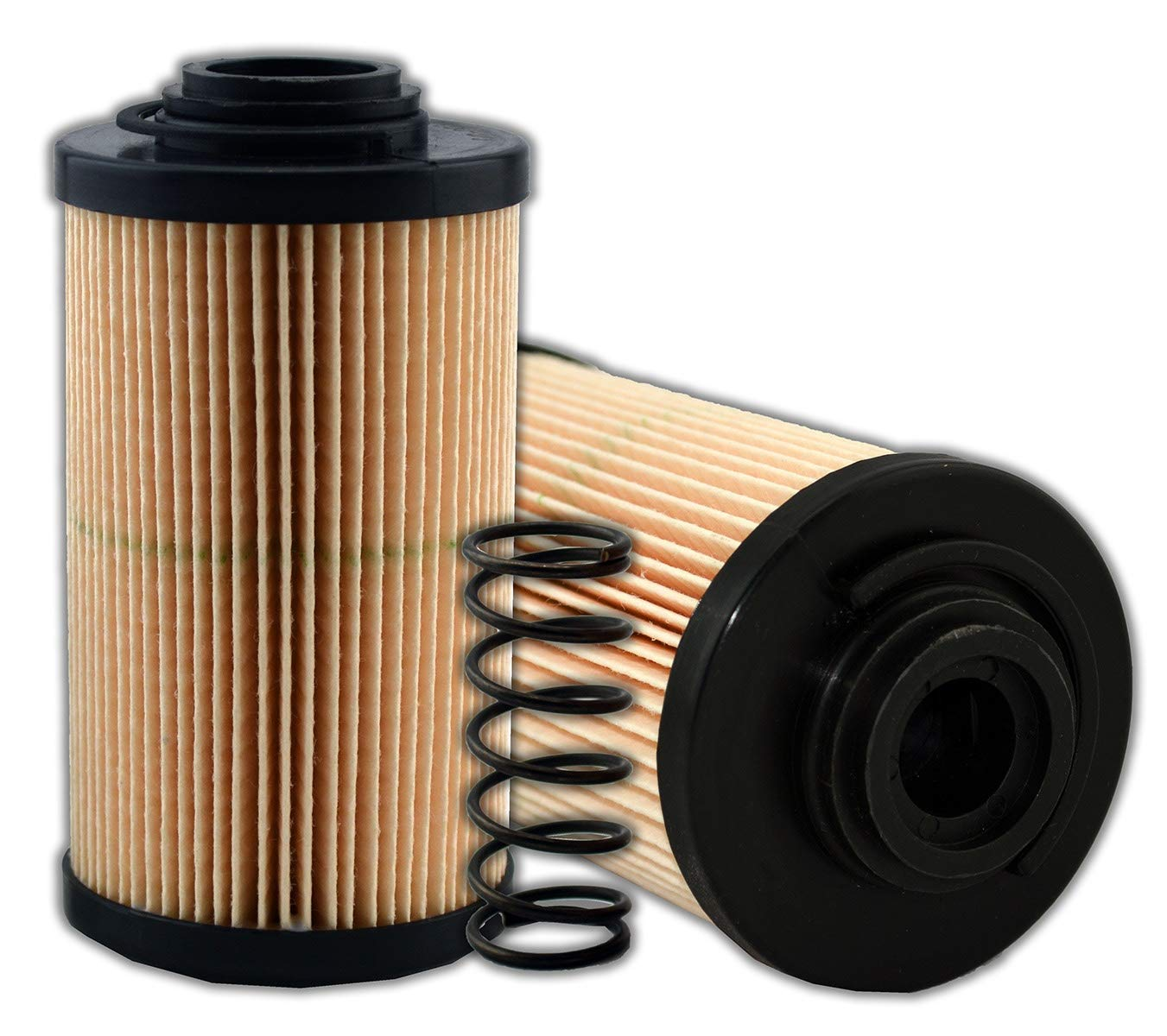 MP FILTRI CSG100P10A Replacement Spin-On Hydraulic Filter by Main Filter Inc 3 Pack of Filters