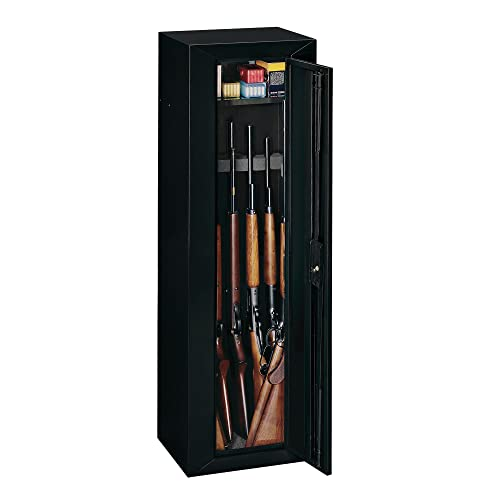Stack On 14 Gun Security Cabinet Review