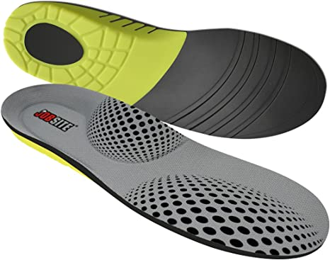 Jobsite Power Tuff Insoles