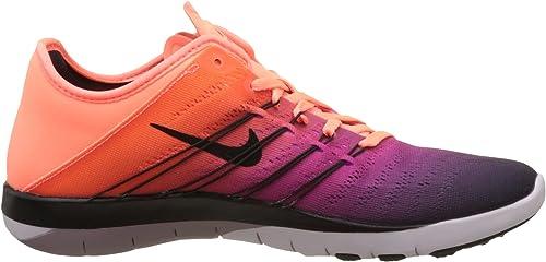 Nike Free TR 6 Spctrm, Chaussures de Sport Femme